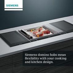 iQ500 Domino teppan yaki cooktop