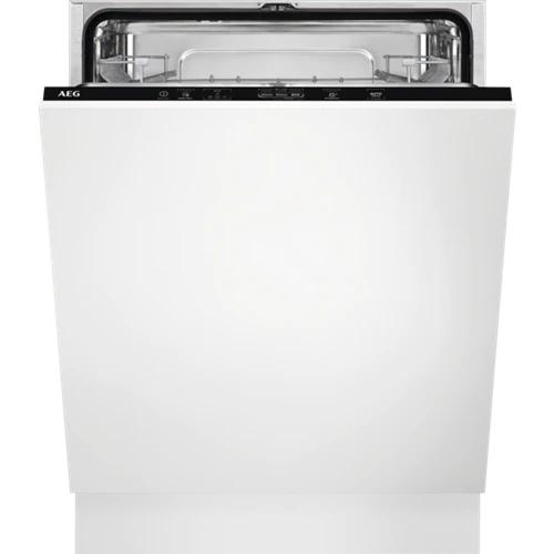 AEG FSS62807P Integrated Comfort Lift Dishwasher