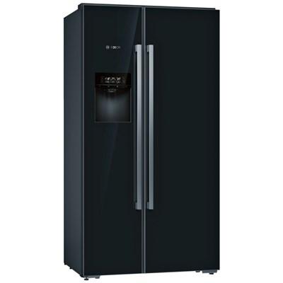 Bosch KAD92HBFP American Style Fridge Freezer