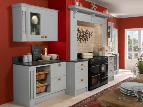 The 'Living Kitchen'