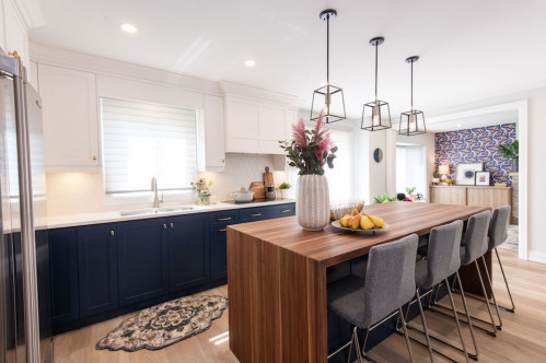 Kitchen worktops – everything you need to know to choose the right material